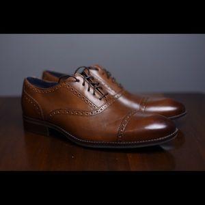 Men's size 12 Cole Haan shoes